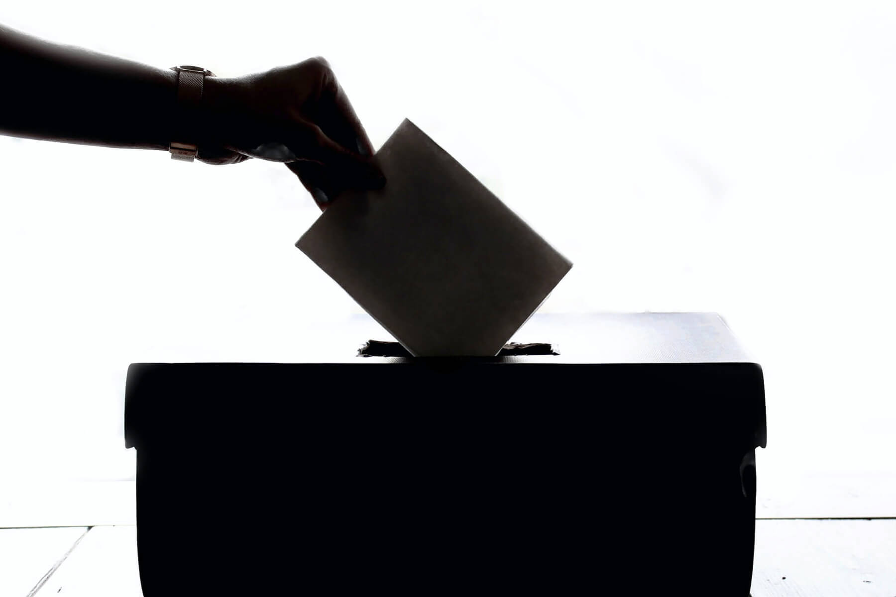 A Ransomware Attack on a Georgia County Has Affected Voting Systems