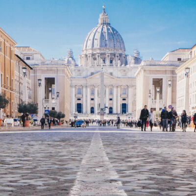 The Vatican was again targeted by RedDelta hackers.