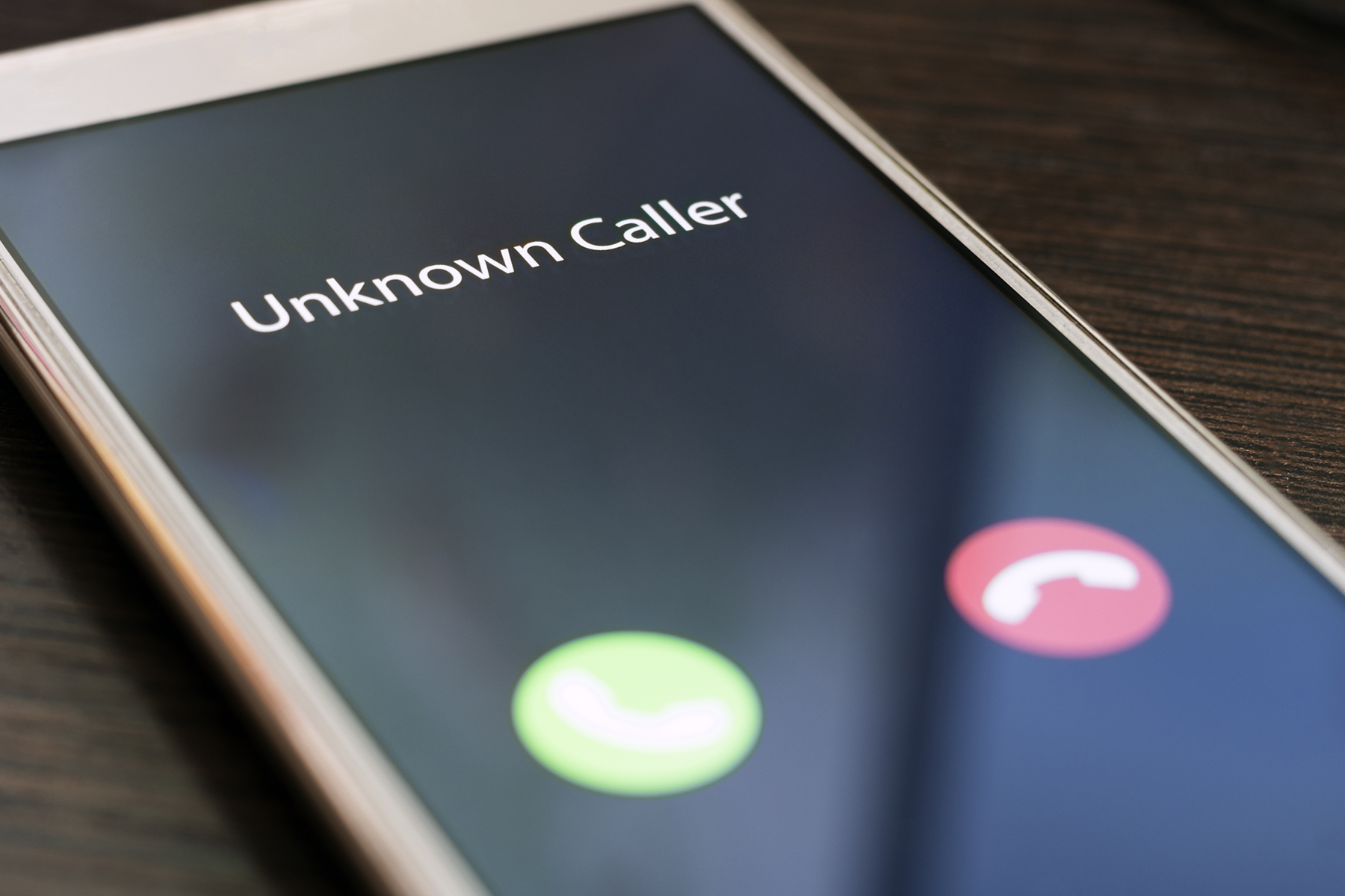 Officials Warn of Phone Scams Targeting Hospitals and Patients