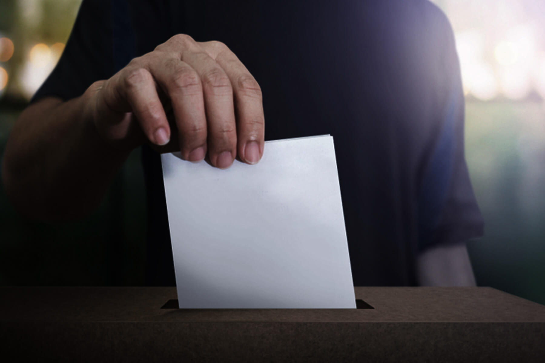 Why a Failed Election Hack Could Be Worse Than a Successful One