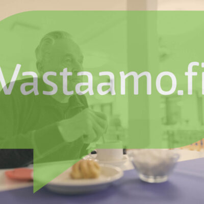 Vastaamofi in Finland was hit by a ransomware attack