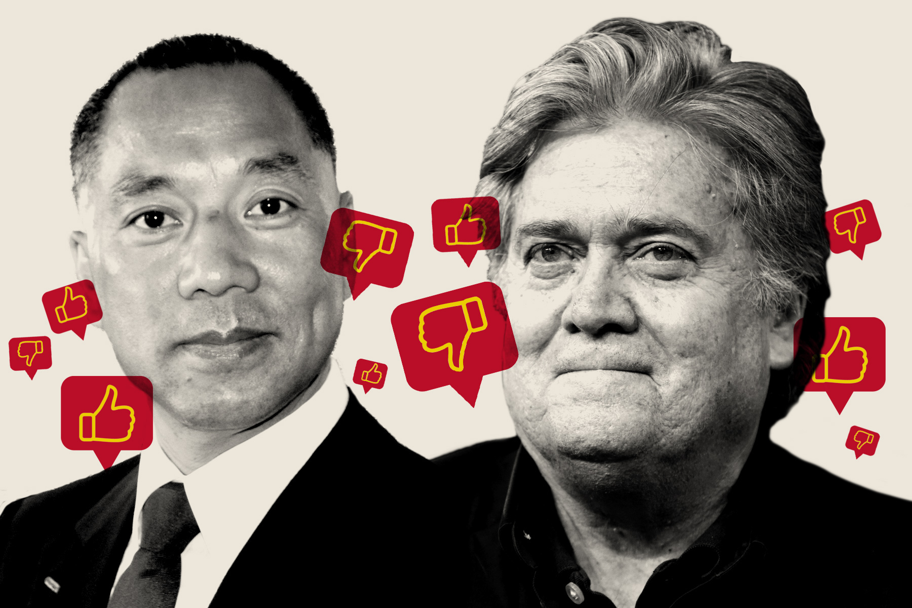 How An Anti-China Website Became a Megaphone for Election Misinformation