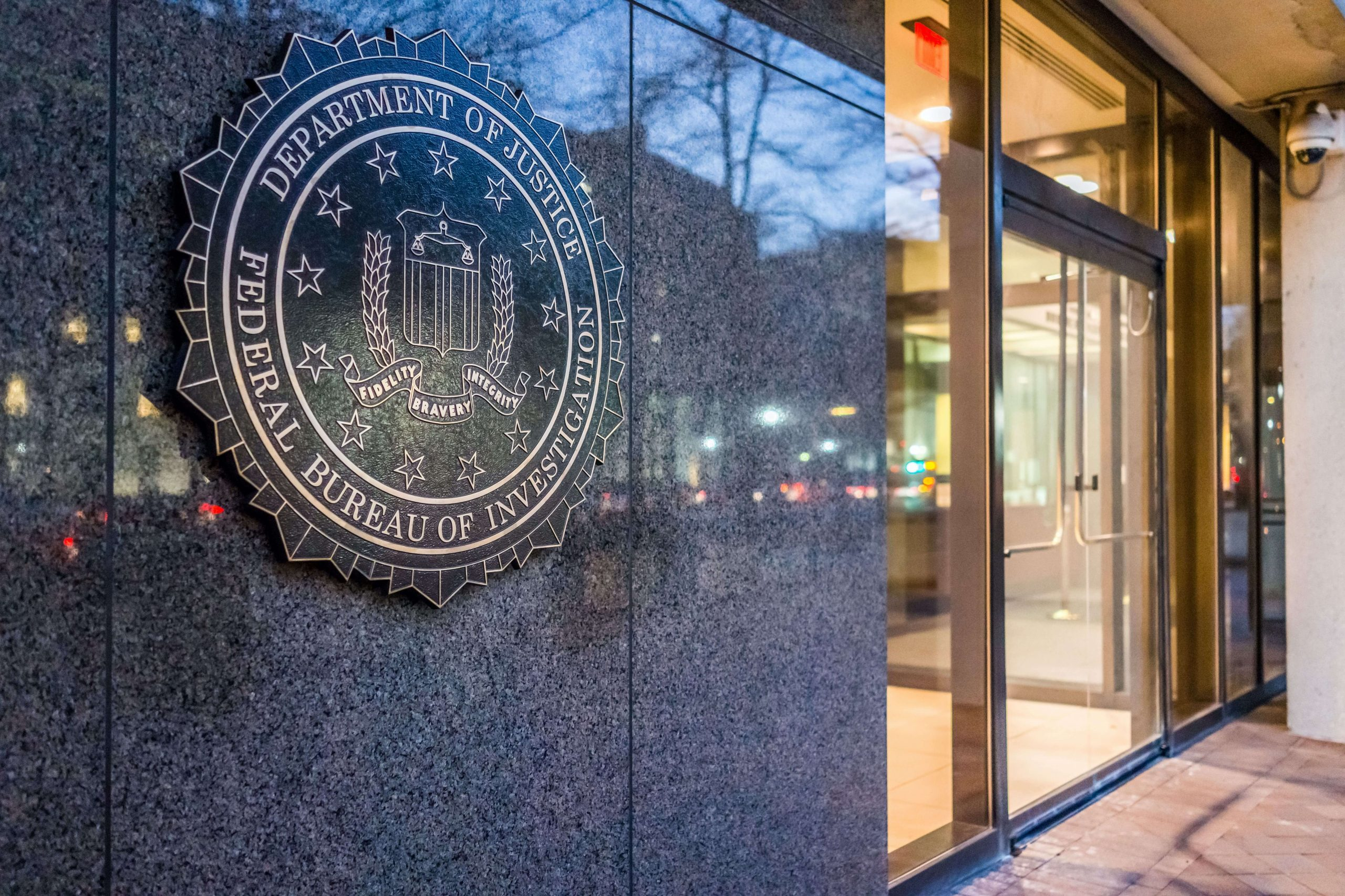 FBI: JBS ransomware attack was carried out by REvil