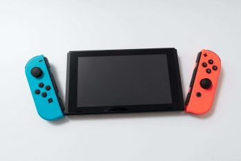 Hacker Who Stole Nintendo Switch Details Sentenced to Three Years in Prison