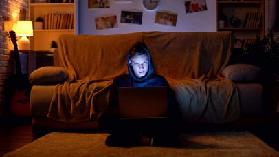 The Year of the Teenage Hacker