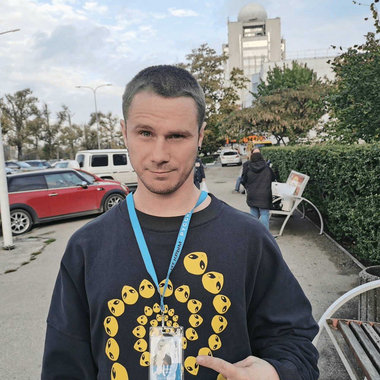 Russian hacker Pavel Sitnikov arrested for sharing malware source code