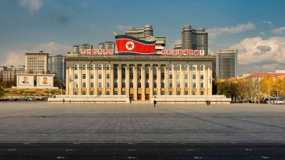 U.S. Authorities Take Sweeping Actions Against North Korean Hacking Operations