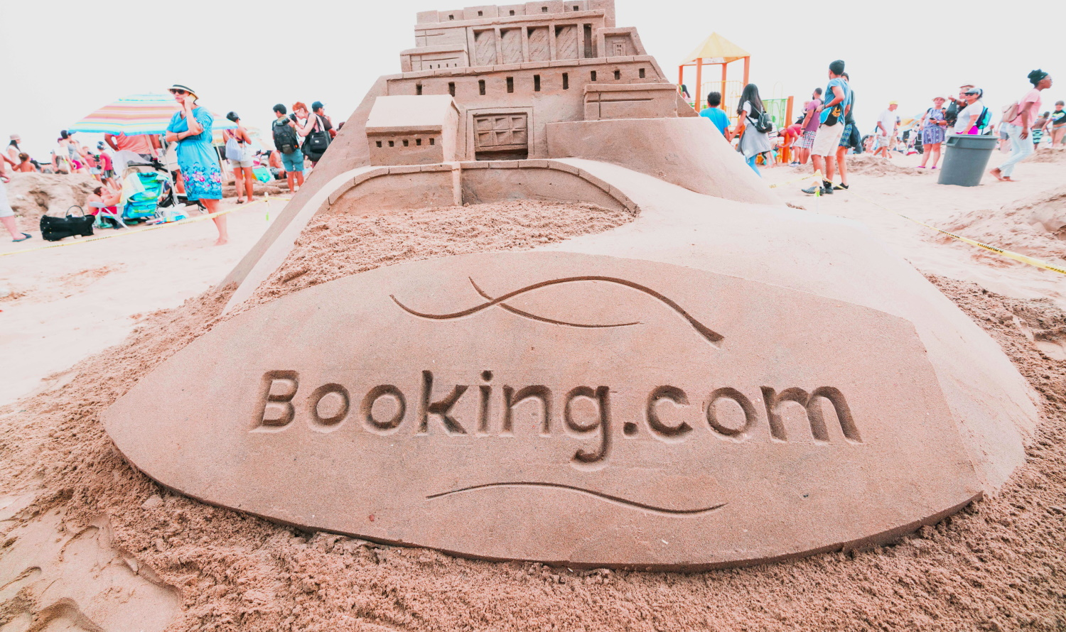 Booking.com fined €475,000 for reporting data breach too late