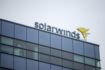 SolarWinds CEO apologizes for blaming an intern, says attack may have started in January 2019