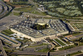 Cyber Command: 'No evidence' that SolarWinds attackers compromised DoD networks