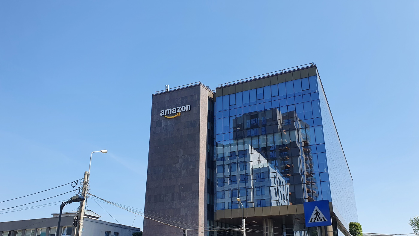 US arrests suspect who wanted to blow up AWS data center