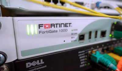 New Cring ransomware deployed via unpatched Fortinet VPNs
