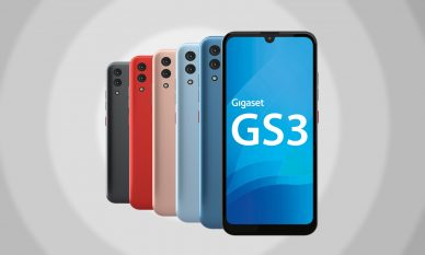 Gigaset smartphones infected with malware due to compromised update server