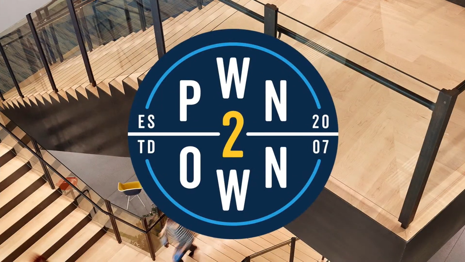 Pwn2Own 2021 hacking contest ends with a three-way tie