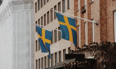 Sweden drops Russian hacking investigation due to legal complications