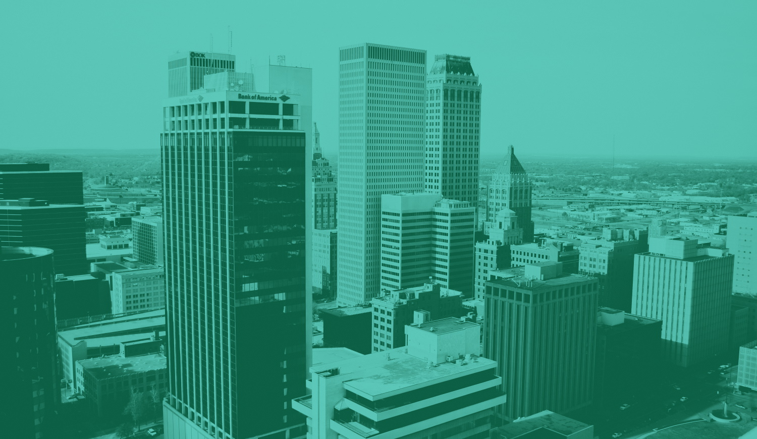 City of Tulsa hit by ransomware over the weekend