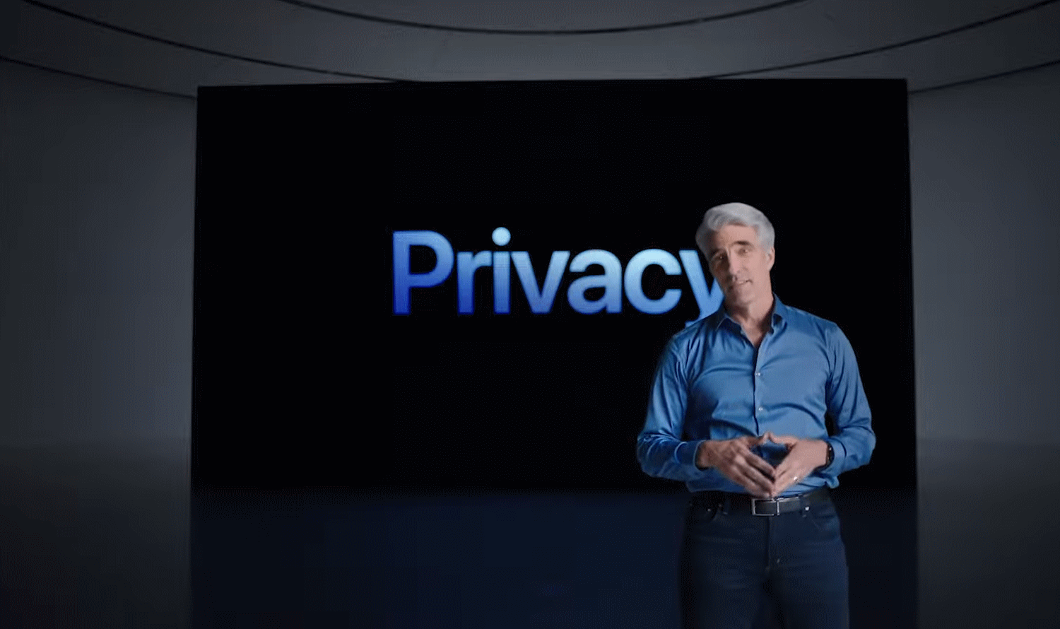 New Apple privacy features announced at WWDC 2021