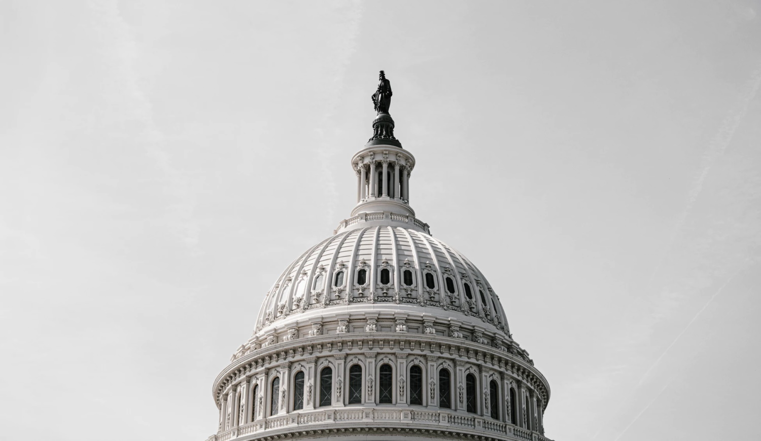 Ransomware hits Capitol Hill contractor