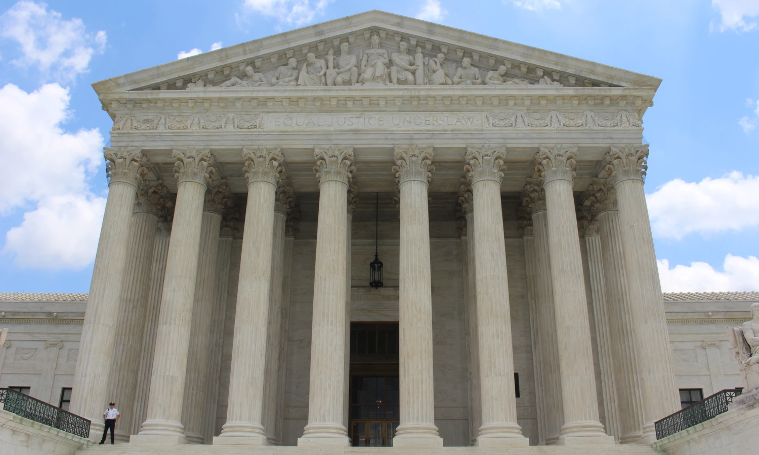 Supreme Court narrows scope of CFAA computer hacking law