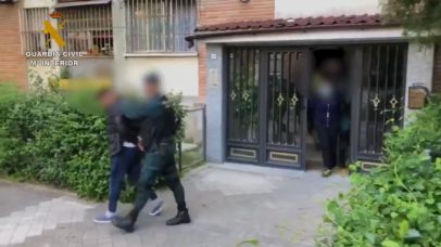 Spain arrests 16 for working with the Mekotio and Grandoreiro malware gangs