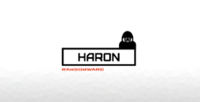 New Haron ransomware gang emerges, borrows from Avaddon and Thanos