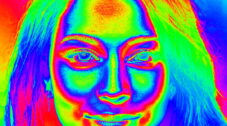 Windows Hello bypassed using infrared image