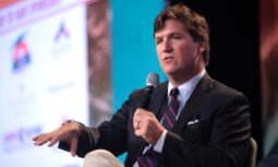 NSA review finds that Tucker Carlson's communications were not targeted