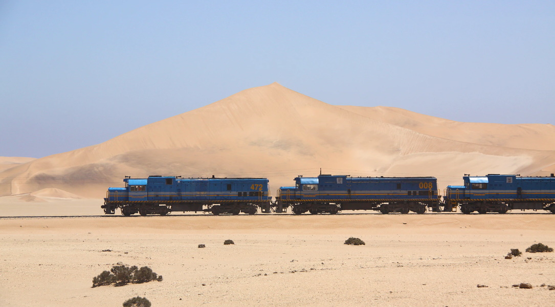 Cyber-attack disrupts Iran's national railway system