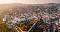 Russian cyberspies targeted the Slovak government for months