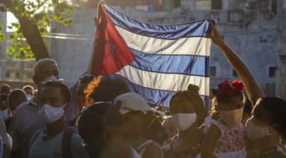 Cuba passes internet censorship and cybersecurity law