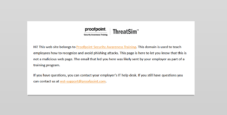 Proofpoint drops lawsuit, transfers phishing domains to Facebook