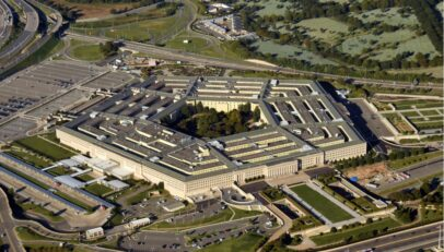 Pentagon official:'Open question' if Putin's government can stop hackers