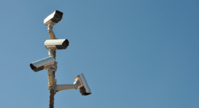 A new wave of Hacktivists is turning the surveillance state against itself