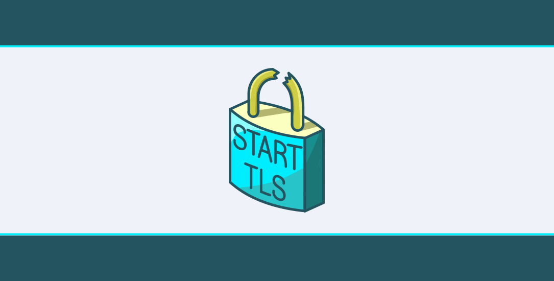 STARTTLS implementations in email clients & servers plagued by 40+ vulnerabilities