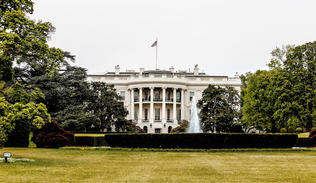 White House sees 'sign' in new ransomware group's pledge
