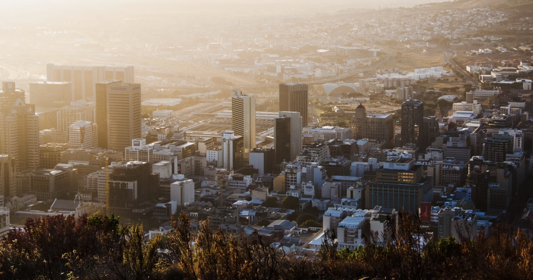 Bail services affected in South Africa after ransomware attack