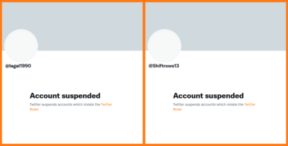 Twitter suspends two accounts used by DPRK hackers to catfish security researchers