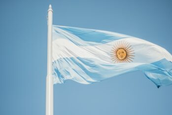 Hacker steals government ID database for Argentina's entire population