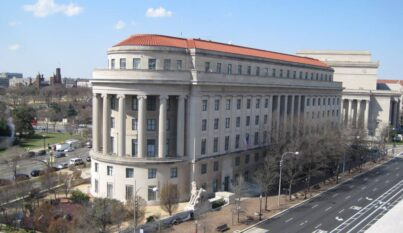 FTC Chair: Agency's new ISP privacy report shows the FCC should have jurisdiction